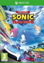 Buy Cheap Team Sonic Racing XBOX ONE CD Key