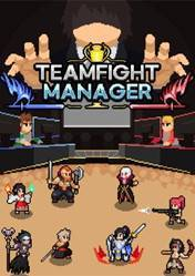 Buy Cheap Teamfight Manager PC CD Key