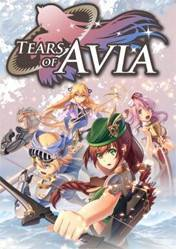 Buy Cheap Tears of Avia PC CD Key