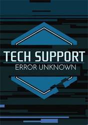 Buy Cheap Tech Support Error Unknown PC CD Key
