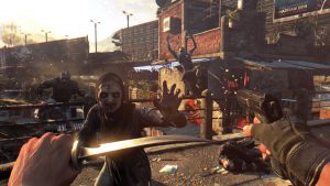 Techland announces a full year of free DLCs for Dying Light