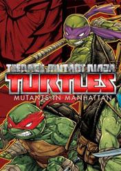 Buy Cheap Teenage Mutant Ninja Turtles Mutants in Manhattan PC CD Key