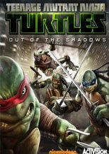 Buy Cheap Teenage Mutant Ninja Turtles: Out of the Shadows PC CD Key