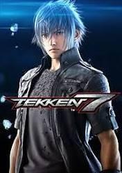 Buy TEKKEN 7 DLC3: Noctis Lucis Caelum Pack PC CD Key