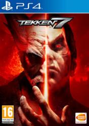 Buy TEKKEN 7 PS4 CD Key