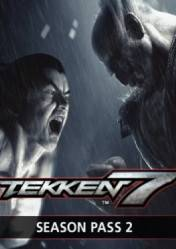 Buy TEKKEN 7 Season Pass 2 PC CD Key
