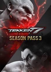 Buy Cheap TEKKEN 7 Season Pass 3 PC CD Key