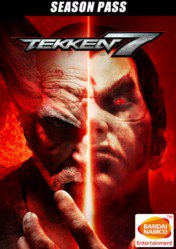 Buy TEKKEN 7 Season Pass PC CD Key