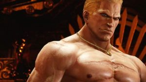 Tekken 7 will welcome a renowned Fatal Fury star as an upcoming DLC character