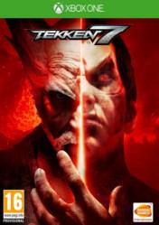 Buy Cheap TEKKEN 7 XBOX ONE CD Key
