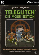Buy Cheap Teleglitch: Die More Edition PC CD Key