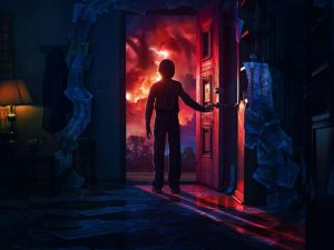 Telltale and Netflix team up to work on Minecraft and Stranger Things projects