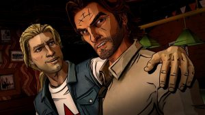 Telltale announces new seasons for The Wolf Among Us, The Walking Dead, and Batman