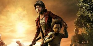 Telltale is looking for another company to hire its staff to finish The Walking Dead