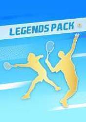 Buy Tennis World Tour 2 Legends Pack pc cd key for Steam
