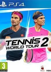 Buy Cheap Tennis World Tour 2 PS4 CD Key