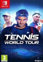 Buy Cheap Tennis World Tour NINTENDO SWITCH CD Key