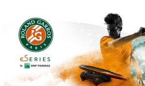 Tennis World Tour organises an eSports tournament in parallel with Roland-Garros