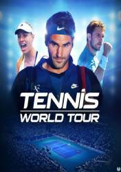 Buy Cheap Tennis World Tour PC CD Key
