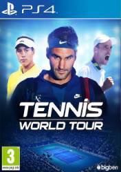 Buy Cheap Tennis World Tour PS4 CD Key