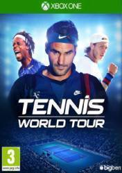 Buy Cheap Tennis World Tour XBOX ONE CD Key