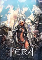 Buy Cheap TERA : The Exiled Realm of Arborea PC CD Key