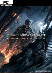 Buy Cheap Terminator: Resistance PC CD Key