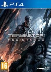 Buy Terminator: Resistance PS4