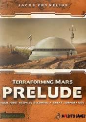 Buy Cheap Terraforming Mars Prelude PC CD Key