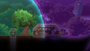 Terraria: Otherworld starts its development from scratch two years after being announced