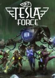 Buy Cheap Tesla Force PC CD Key