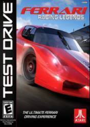 Buy Cheap Test Drive: Ferrari Racing Legends PC CD Key