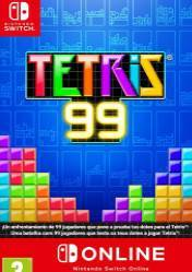 Buy Cheap Tetris 99 NINTENDO SWITCH CD Key