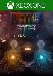 Buy Cheap Tetris Effect Connected XBOX ONE CD Key