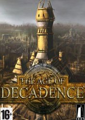 Buy Cheap The Age of Decadence PC CD Key