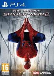Buy Cheap The Amazing Spiderman 2 PS4 CD Key