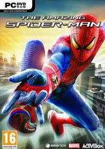 Buy Cheap The Amazing Spiderman PC CD Key
