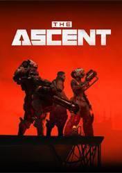 Buy Cheap The Ascent PC CD Key