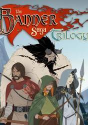 Buy Cheap The Banner Saga Trilogy PC CD Key