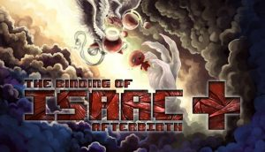 The Binding of Isaac: Afterbirth + gets the last Booster Pack for PC