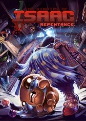 Buy Cheap The Binding of Isaac Repentance PC CD Key