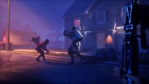 The Blackout Club reveals first gameplay footage in new video