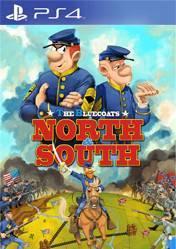 Buy Cheap The Bluecoats North and South PS4 CD Key