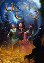 Buy Cheap The Book of Unwritten Tales 2 PC CD Key