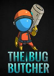 Buy The Bug Butcher pc cd key for Steam