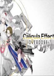 Buy The Caligula Effect: Overdose pc cd key for Steam