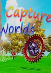 Buy Cheap The Capture Worlds PC CD Key