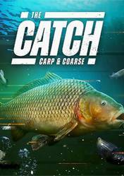 Buy Cheap The Catch: Carp & Coarse Fishing PC CD Key