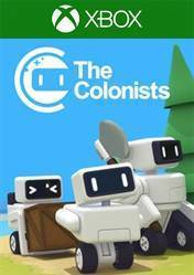 Buy Cheap The Colonists XBOX ONE CD Key