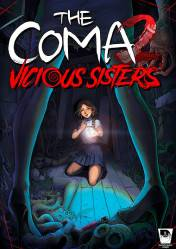 Buy Cheap The Coma 2: Vicious Sisters PC CD Key